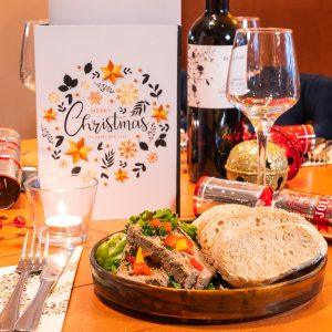 Things for Foodies to do over Christmas
